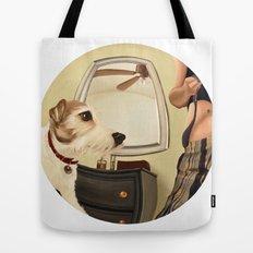 9:40 AM Tote Bag