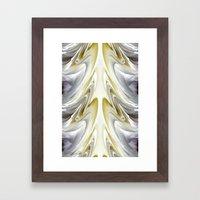 Nonstop Apple Blossom Ab… Framed Art Print