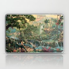 The Jungle Book - The Bare Necessities Laptop & iPad Skin