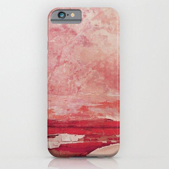 past iPhone & iPod Case