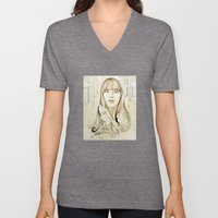 A Familiar Journey Unisex V-Neck