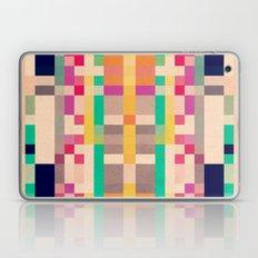 Quilt Laptop & iPad Skin