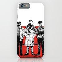 Three dudes iPhone 6 Slim Case