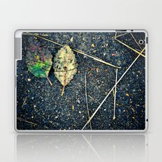 leaf you Laptop & iPad Skin