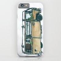The Bus iPhone 6 Slim Case