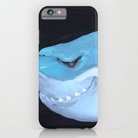 Toy Shark iPhone 6 Slim Case
