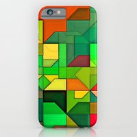 iPhone & iPod Case featuring Dreams of Reason 2 by Arturo Peniche