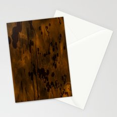 Parchment Stationery Cards