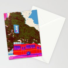 bring your love back in 7 days - Fortuna Series Stationery Cards
