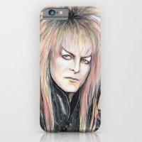 A Kind Of Pale Jewel iPhone 6 Slim Case