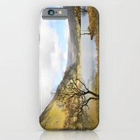 Cregennen Lake, Snowdonia iPhone 6 Slim Case