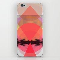 MN02 iPhone & iPod Skin