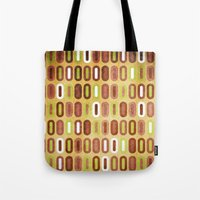 Abrtract I Tote Bag
