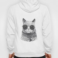 Cool Cat Hoody