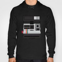 Polaroid Supercolor 635C… Hoody