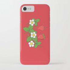 The Strawberry Ballet Slim Case iPhone 7