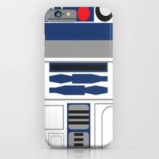 Star Wars - R2D2  iPhone 6 Slim Case
