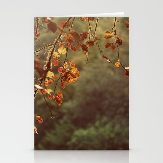 Esttralle part 1 Stationery Card