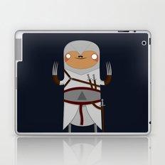 Assassin Sloth Laptop & iPad Skin