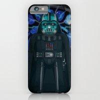 Emperor's Wrath Darth Vader iPhone 6 Slim Case