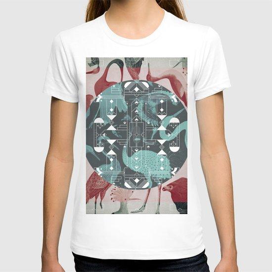 Eumaniraptora T-shirt