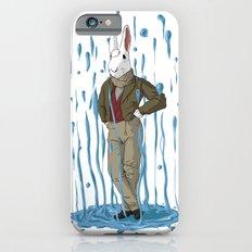 rabbit sir Slim Case iPhone 6s
