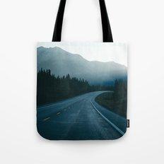 Kananaskis Country Tote Bag