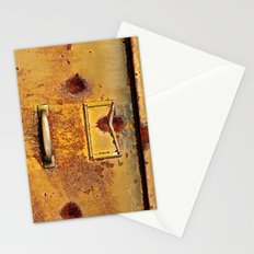 'Surface 2' Stationery Cards