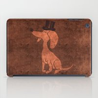 Arrogant Dog iPad Case