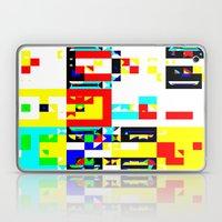 pixel 6 Laptop & iPad Skin