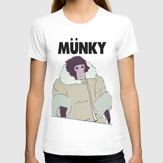 Ikea Monkey T-shirt