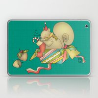 Navidad Laptop & iPad Skin