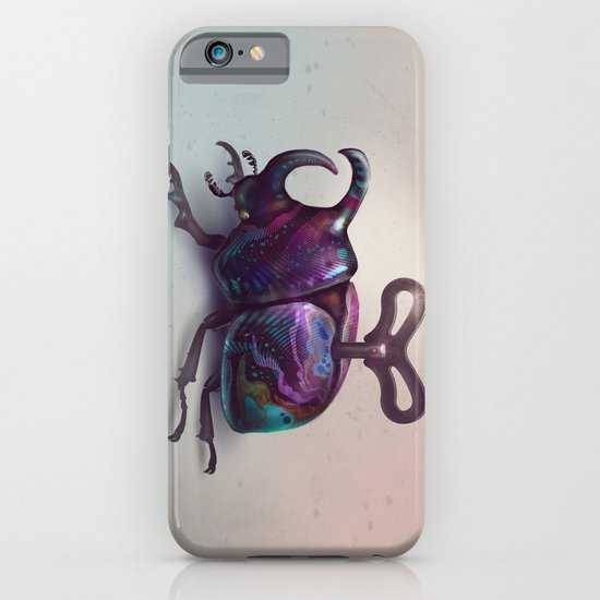 Beetle iPhone & iPod Case