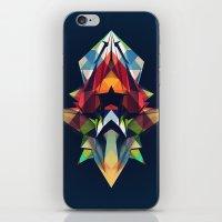 Sigma iPhone & iPod Skin