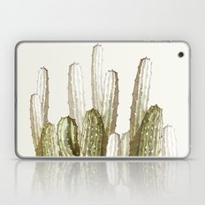 cactus florest Laptop & iPad Skin