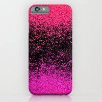iPhone & iPod Case featuring fiery exchange by Marianna Tankelevich