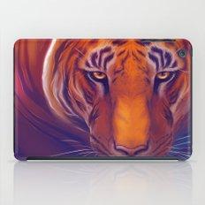 Solar Tiger iPad Case
