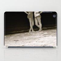 Legs iPad Case
