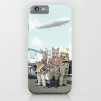 SKYFOX (The Starfox Prequel). iPhone 6 Slim Case