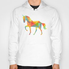 Fractal Geometric Unicor… Hoody