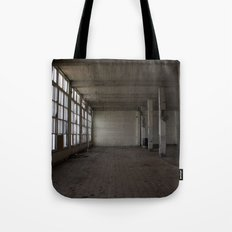 Lost Focus Tote Bag