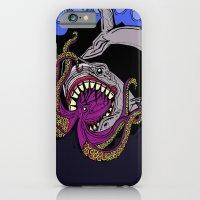 sharktopus iPhone 6 Slim Case