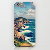 Lost Coast  iPhone 6 Slim Case