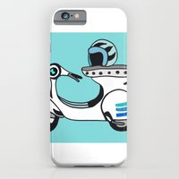 iPhone & iPod Case featuring Beep Beep! by HFP artist