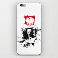 Polska - Marszałek Pił… iPhone & iPod Skin