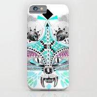 Undefined Creature iPhone 6 Slim Case
