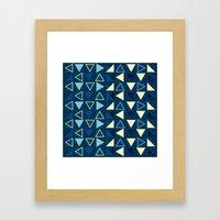 Graphic 24 Framed Art Print