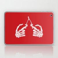Wishbones Laptop & iPad Skin