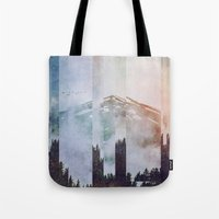 Fractions A38 Tote Bag
