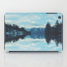 British Columbia Reflections iPad Case